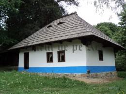 Casa Radaseni de la Muzeul satului bucovinean 16.05 (1)