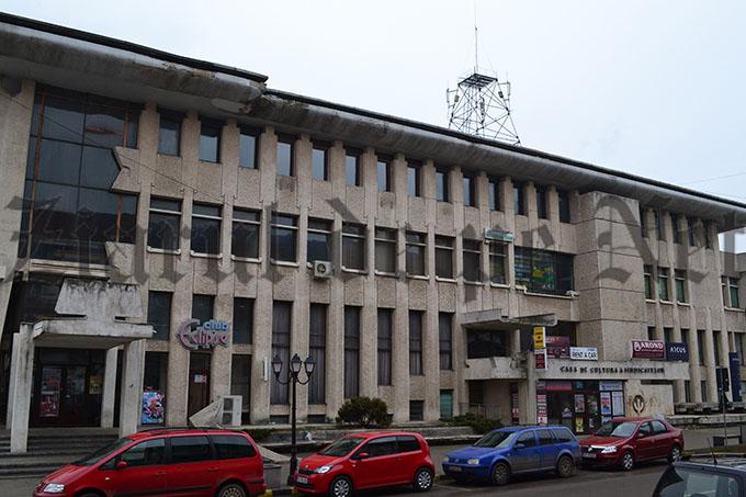 Casa de Cultura Suceava 2015