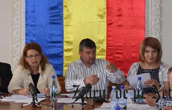 Taxe și impozite locale mai mari cu 1,34 % în municipiul Fălticeni