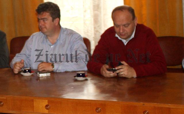 Catalin Nechifor si Ovidiu Dontu 2014