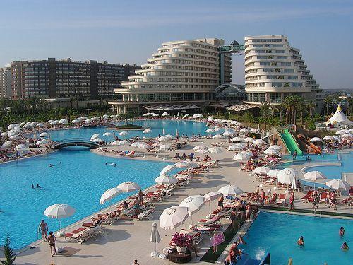 Cazare Antalya