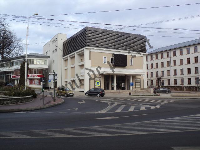 Centrul Cultural 26.12.2015