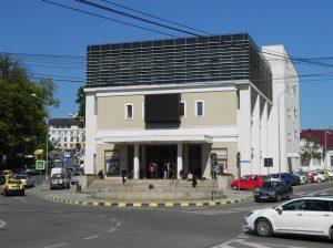 Centrul Cultural Bucovina 20.05.16