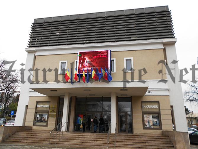 """Teatrul """"Matei Vișniec"""" Suceava mai angajează doi actori"""