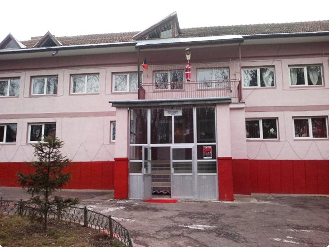 Centrul de Plasament Speranta Suceava