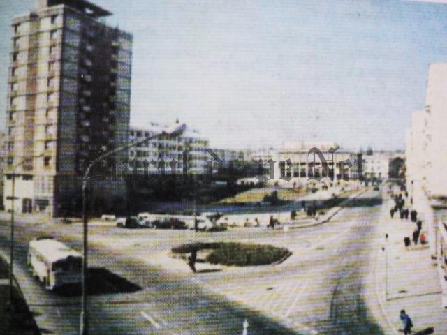 Centrul vechi Suceava