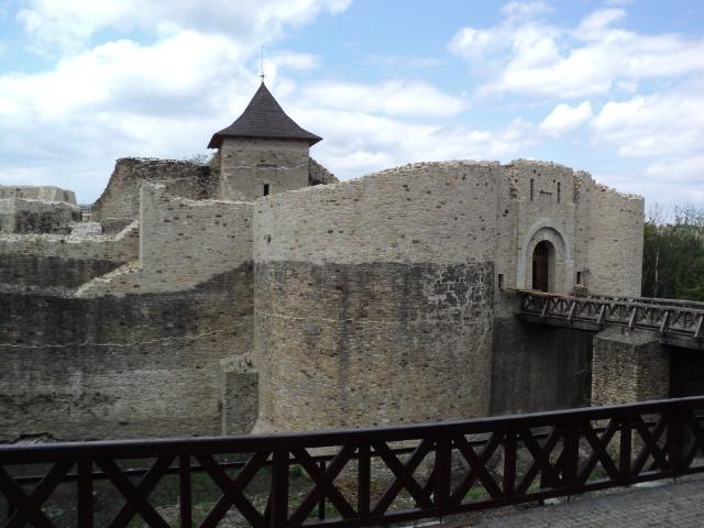 Cetatea de Scaun, cel mai vizitat muzeu din județul Suceava