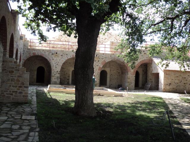 Cetatea de Scaun Suceava vizita lucrari 03.07 (15)