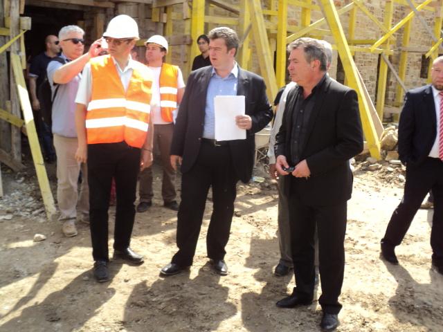 Cetatea de Scaun Suceava vizita lucrari 03.07 (7)