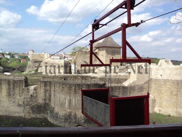 Cetatea de Scaun a Sucevei 12