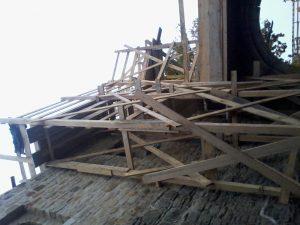 Cetatea de scaun Suceava vizita 15.10 (13)