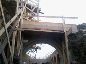 Cetatea de scaun Suceava vizita 15.10 (14)