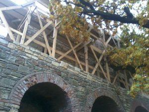 Cetatea de scaun Suceava vizita 15.10 (16)