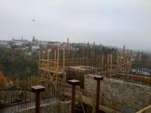 Cetatea de scaun Suceava vizita 15.10 (19)