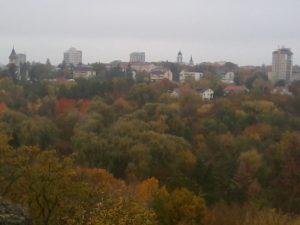 Cetatea de scaun Suceava vizita 15.10 (22)