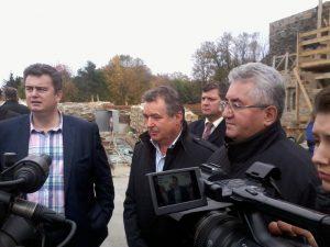 Cetatea de scaun Suceava vizita 15.10 (28)