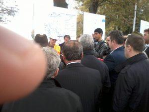 Cetatea de scaun Suceava vizita 15.10 (3)