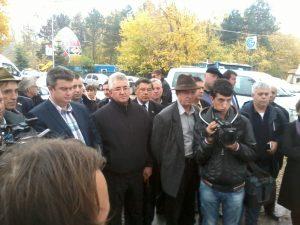 Cetatea de scaun Suceava vizita 15.10 (4)