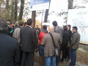 Cetatea de scaun Suceava vizita 15.10 (5)