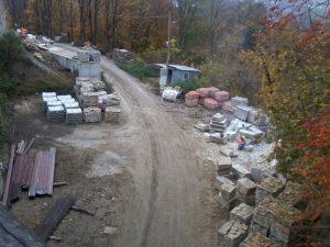 Cetatea de scaun Suceava vizita 15.10 (7)