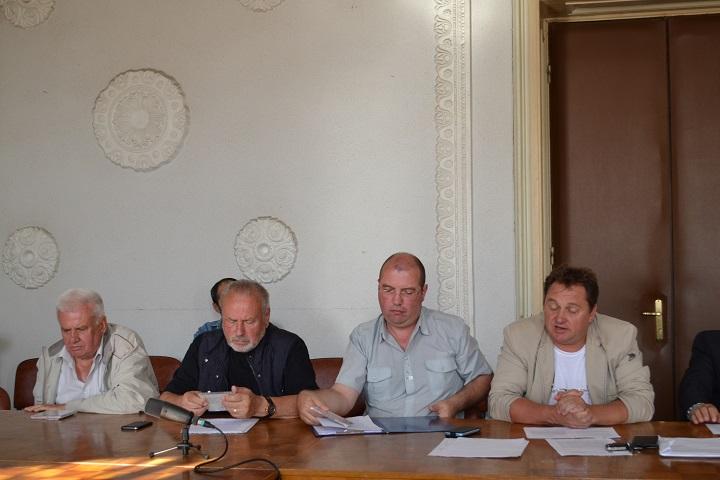 Consilieri PDL 30.08.2014