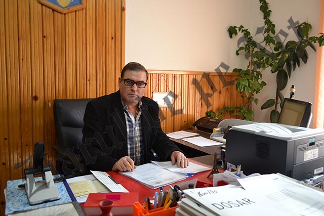 Constantin Balauseac BLM Falriceni 14.04.16