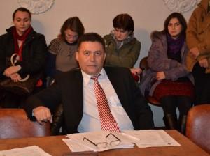 Constantin Bulaicon noiembrie 2014