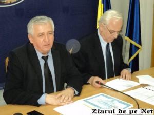 Constantin Harasim si Atanasa Nistor 27.03.2015