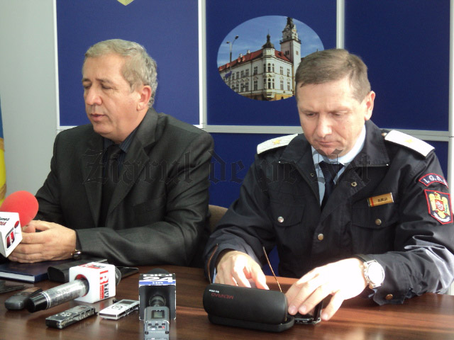 Constantin Harasim si Ion Burlui 02.11.15