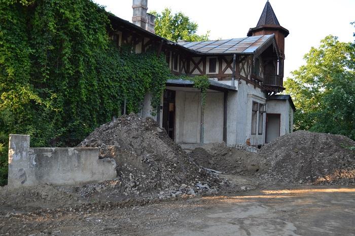 Ruinele cramei de pe strada Sucevei au fost refuzate de Consiliul Local Fălticeni