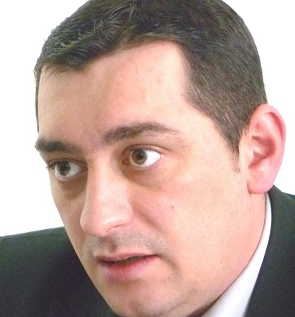 Fostul PDL-ist Ionuț Crețuleac, noul subprefect al județului Suceava