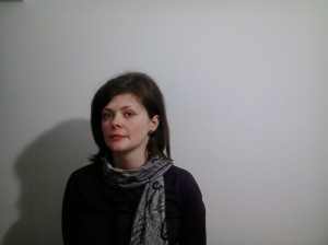 Cristina Barascu 10.11.2014