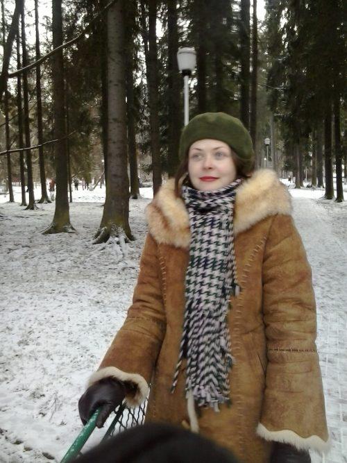 Răgaz poetic cu Cristina BĂRĂSCU