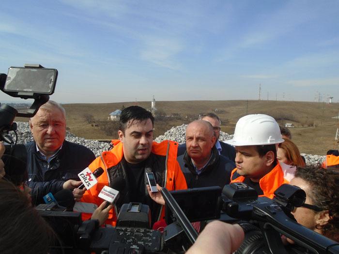 Încă un cuc al ministrului Transporturilor: Autostrada Nordului Suceava – Satu Mare finalizată în 4 ani