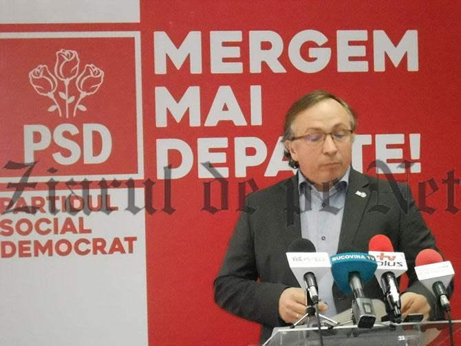 """Cușnir îl criticăpe Lungu prin comparație cu Botoșani: """"Cei vinovati vor trebui să răspundă personal"""""""