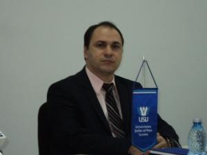 Mihai Dimian