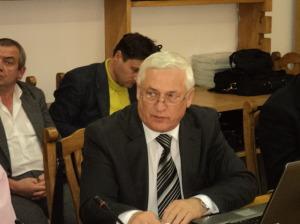 Gheorghe LAZĂR, FOTO: Ziarul de pe Net (©)