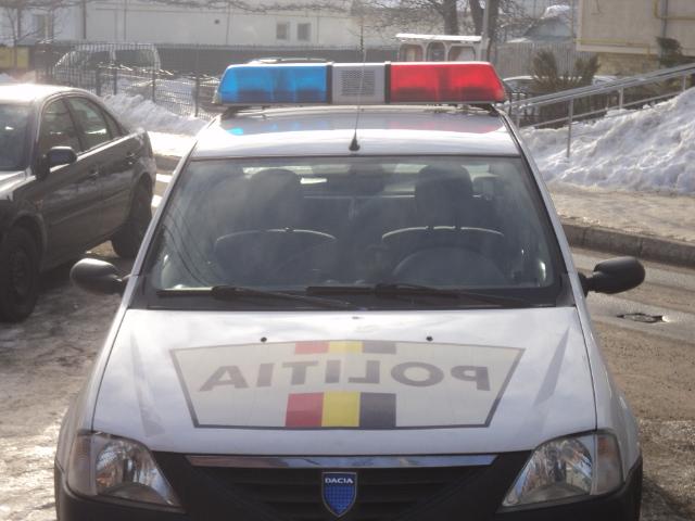 Politia Falticeni 1