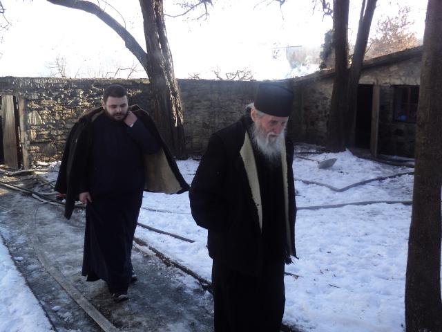 Arhiepiscopia Sucevei și Rădăuților va dona Spitalului Județean echipamente pentru testare COVID-19