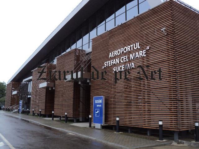 Aeroportul Suceava cumpără echipament pentru alimentarea cu combustibil a aeronavelor