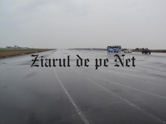 La aeroportul Salcea a fost montat sistemul de aterizare în condiții meteo nefavorabile. Punerea în funcțiune va fi la sfârșitul lunii iunie