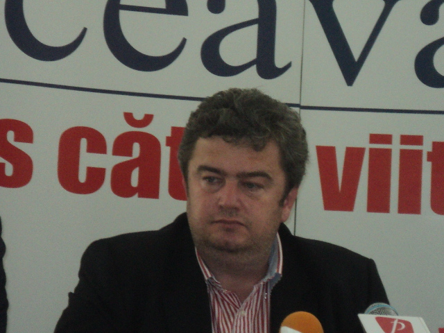 Catalin Nechifor 15 iulie 2014