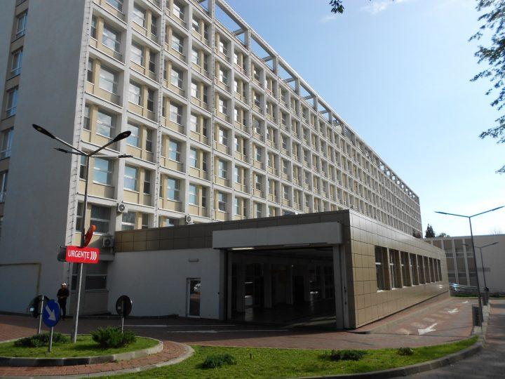 Etaj nou la Spitalul Județean Suceava pentru compartimentul Chirurgie plastică și arși