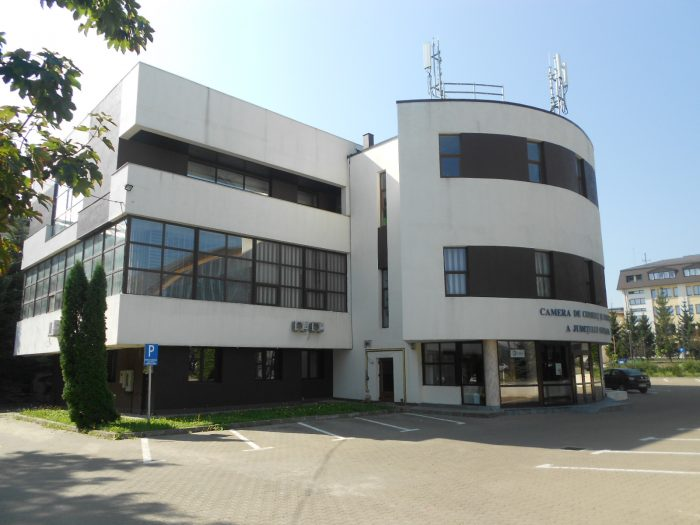 Cursuri pentru responsabili cu protecția datelor cu caracter personal la CCI Suceava