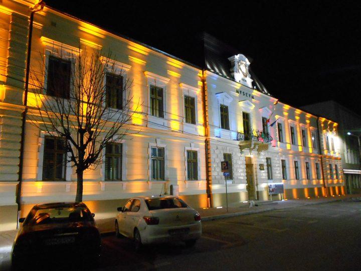 Peste 7.000 de vizitatori la muzeele din municipiul Suceava, de Noaptea Internațională a Muzeelor. Cel mai vizitat a fost Muzeul de Istorie