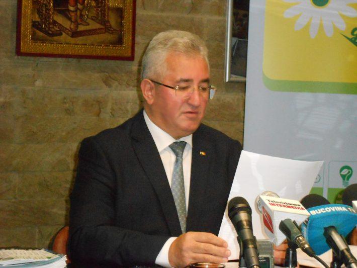 Aproape 5 milioane euro va costa primul tronson al rutei ocolitoare Suceava – Botoșani