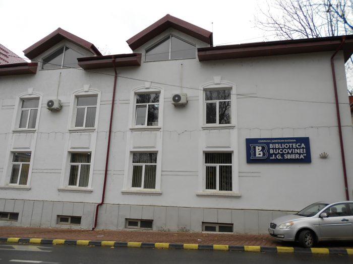 """Booktubers on Tour"", pe 26 iulie la Biblioteca Bucovinei Suceava"