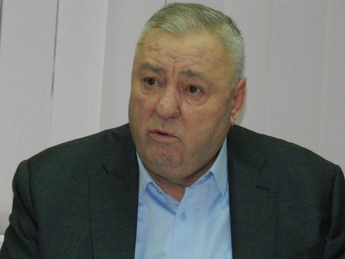 Stan îi cere noului ministru al Sănătății 5 milioane euro pentru finalizarea spitalului din Fălticeni