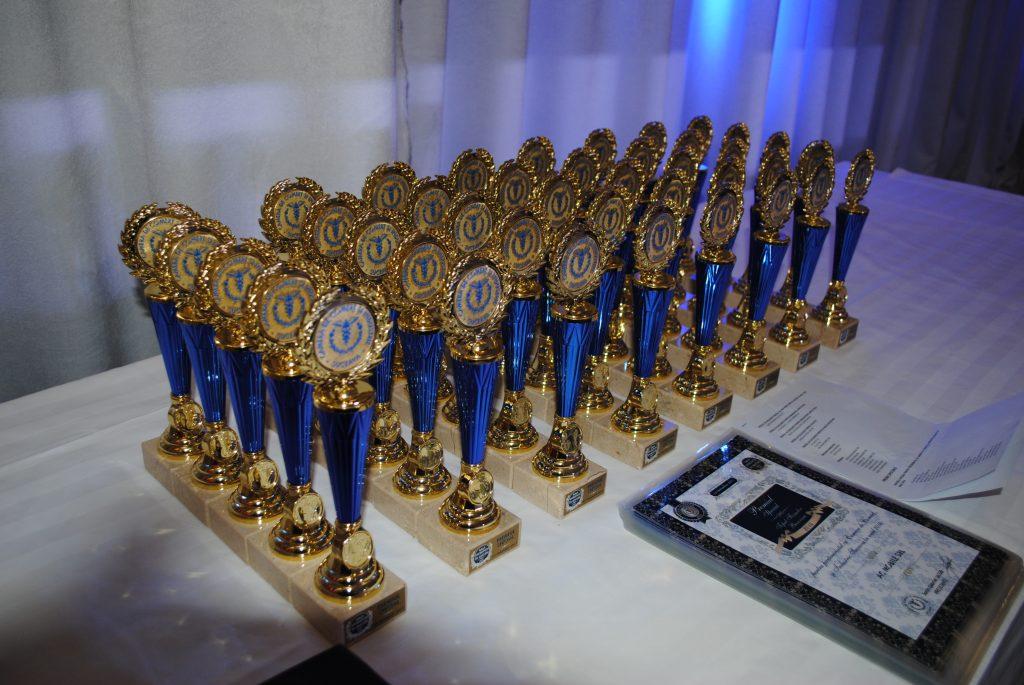 Gala Excelenței în Afaceri, vineri, în organizarea CCI Suceava