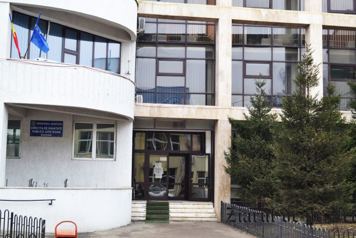 """Activități antidrog organizate de DSP Suceava: """"În primul rând, ascultă!"""""""